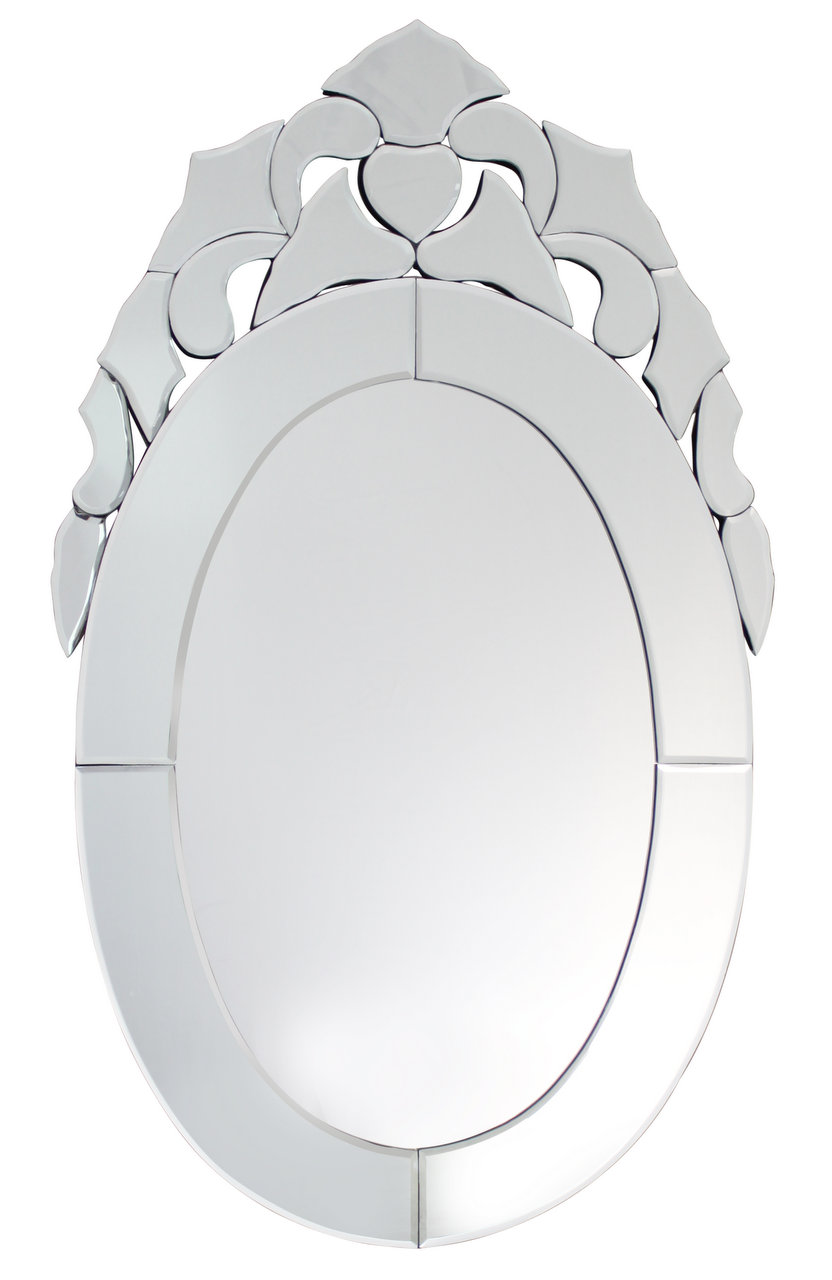 Arabian Mirror