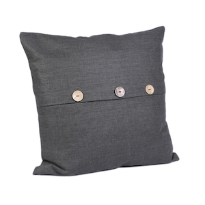 3 Button Cushion