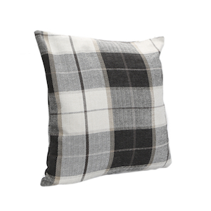 Scottie Tartan Cushion