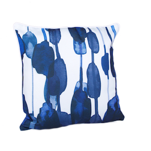 Eva Cushion Navy