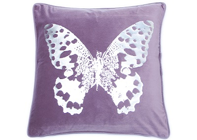 Flutter Cushion