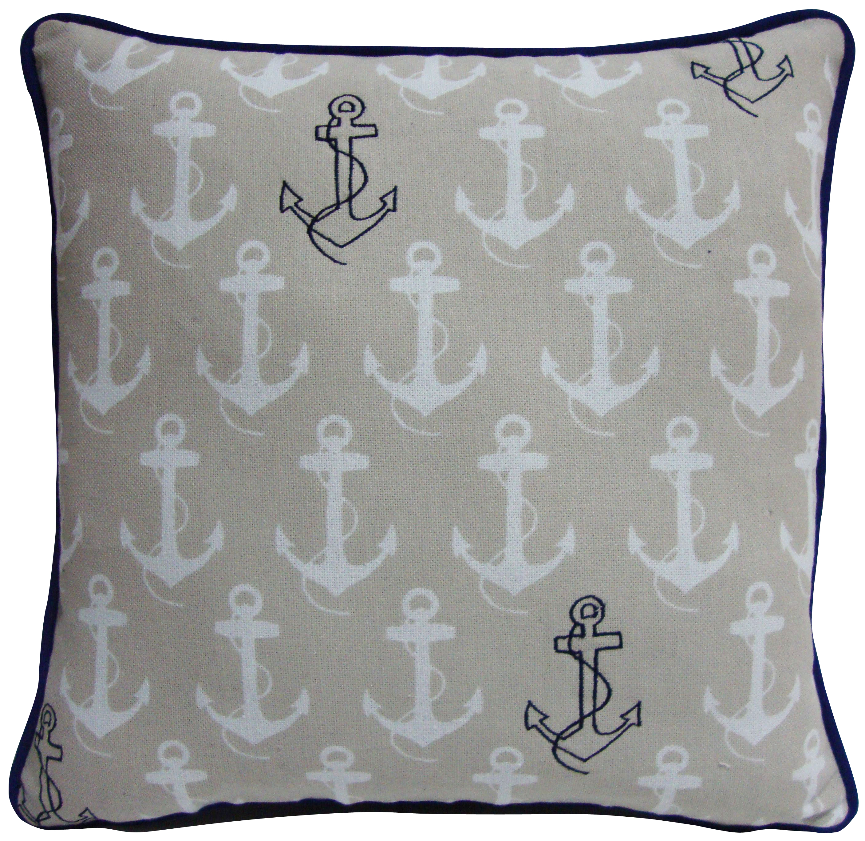 Mini Anchors Cushion