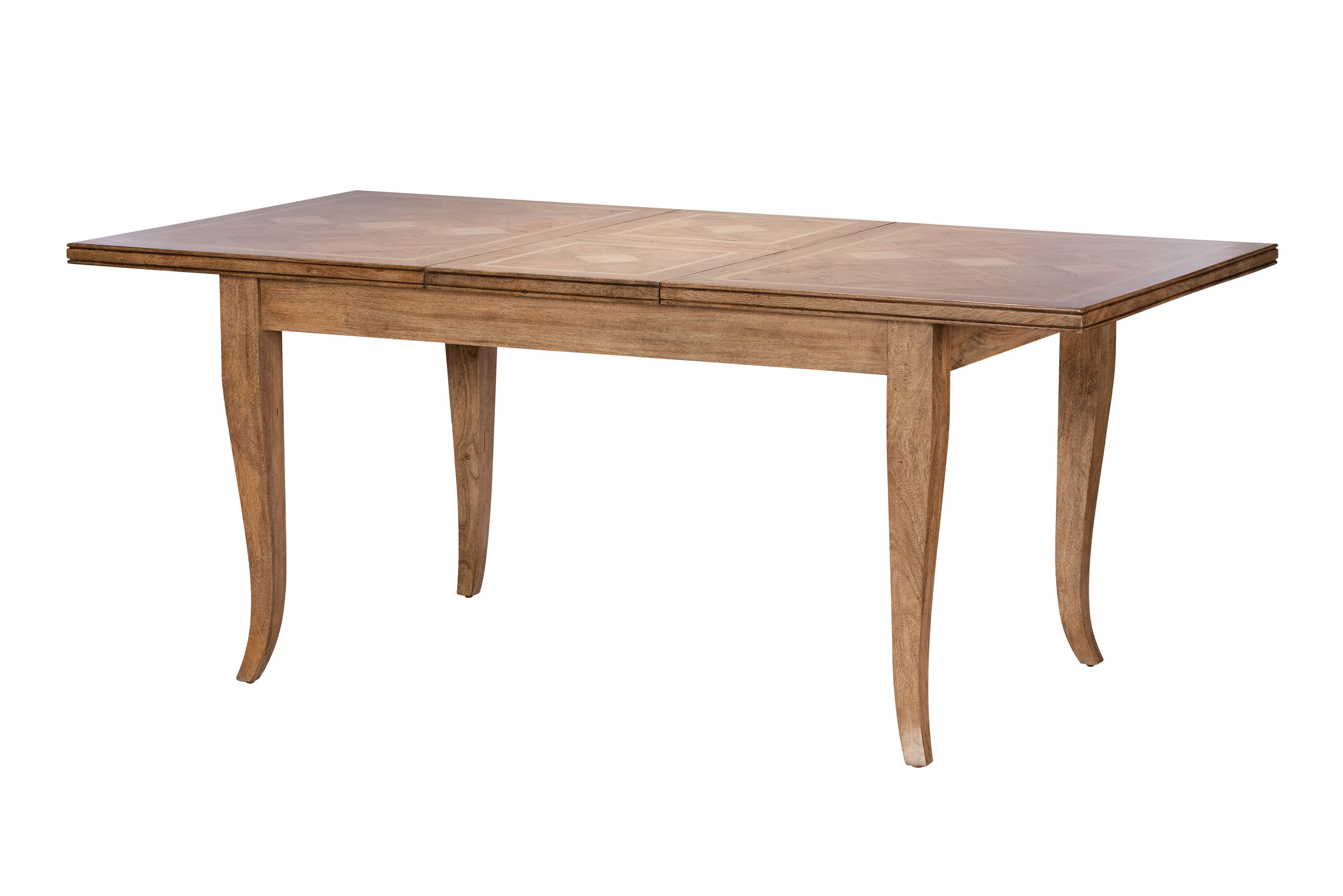 Florence Medium Extending Dining Table