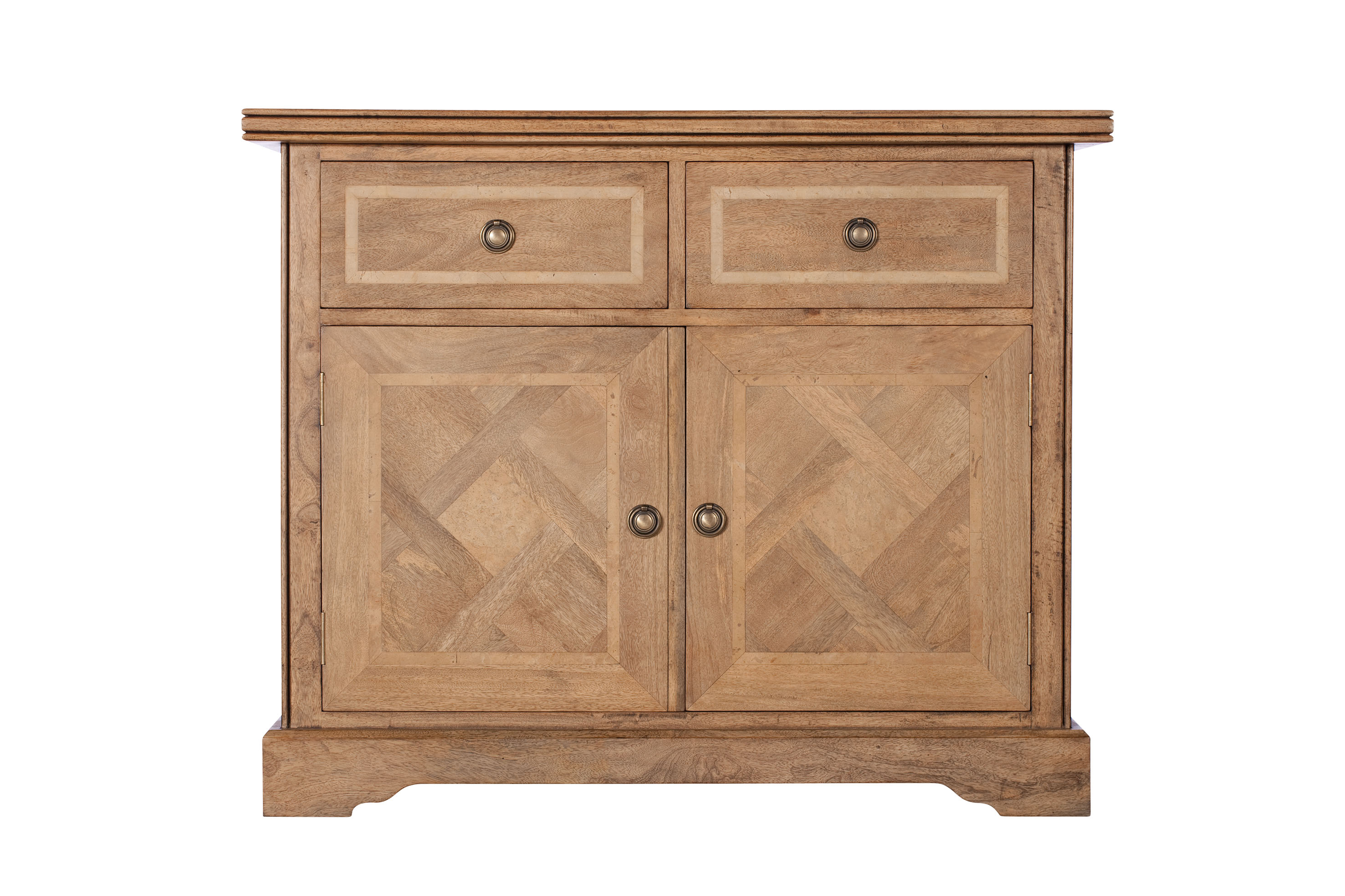 Florence Narrow Sideboard - Click Image to Close