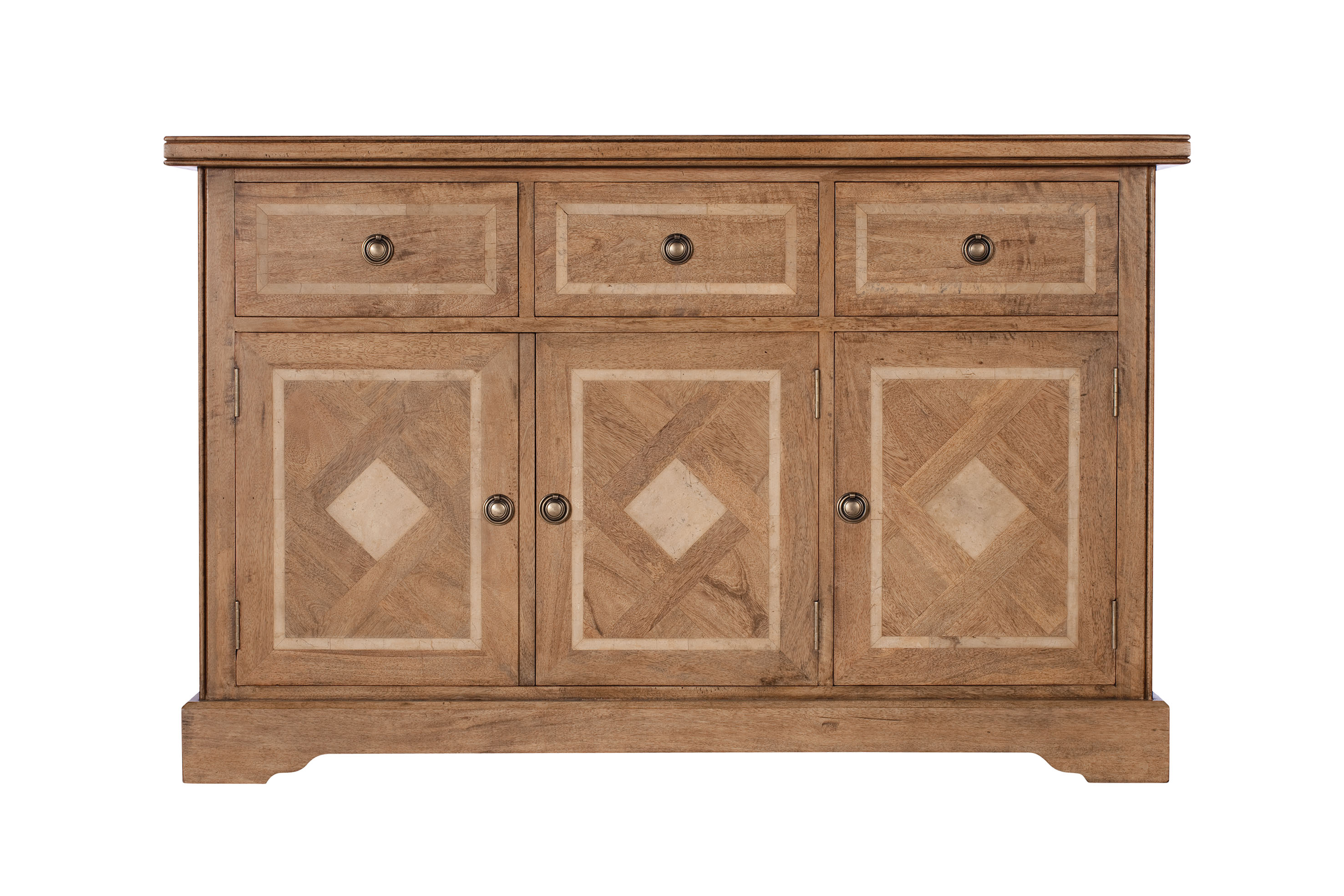 Florence Wide Sideboard