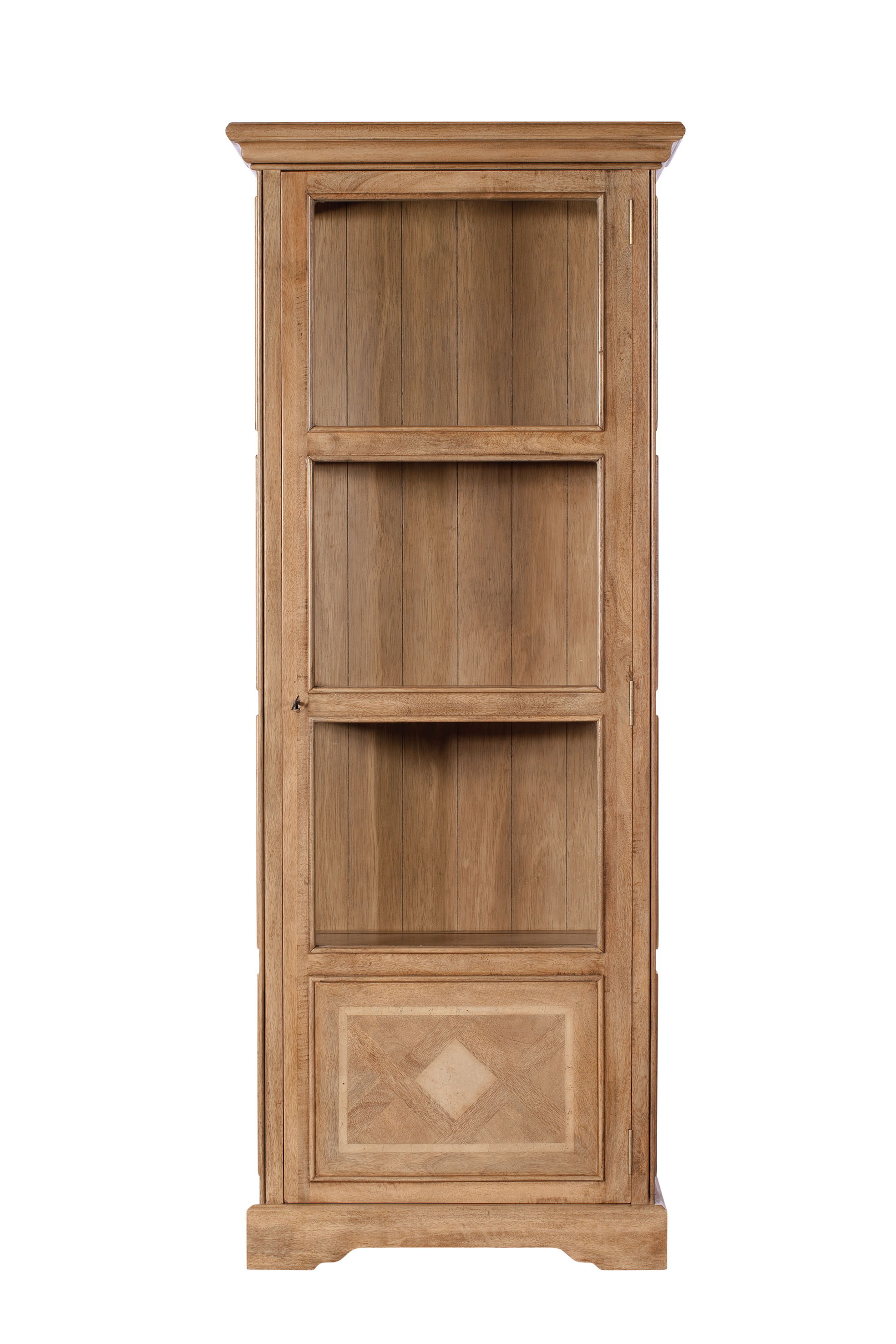 Florence Tall Display Unit