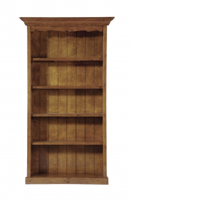 Cathedral Medium 5 Shelf Bookcase