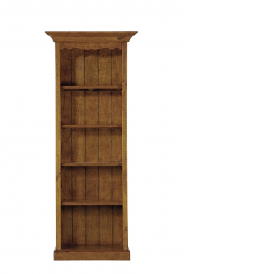 Cathedral Small 4 shelf bookcase