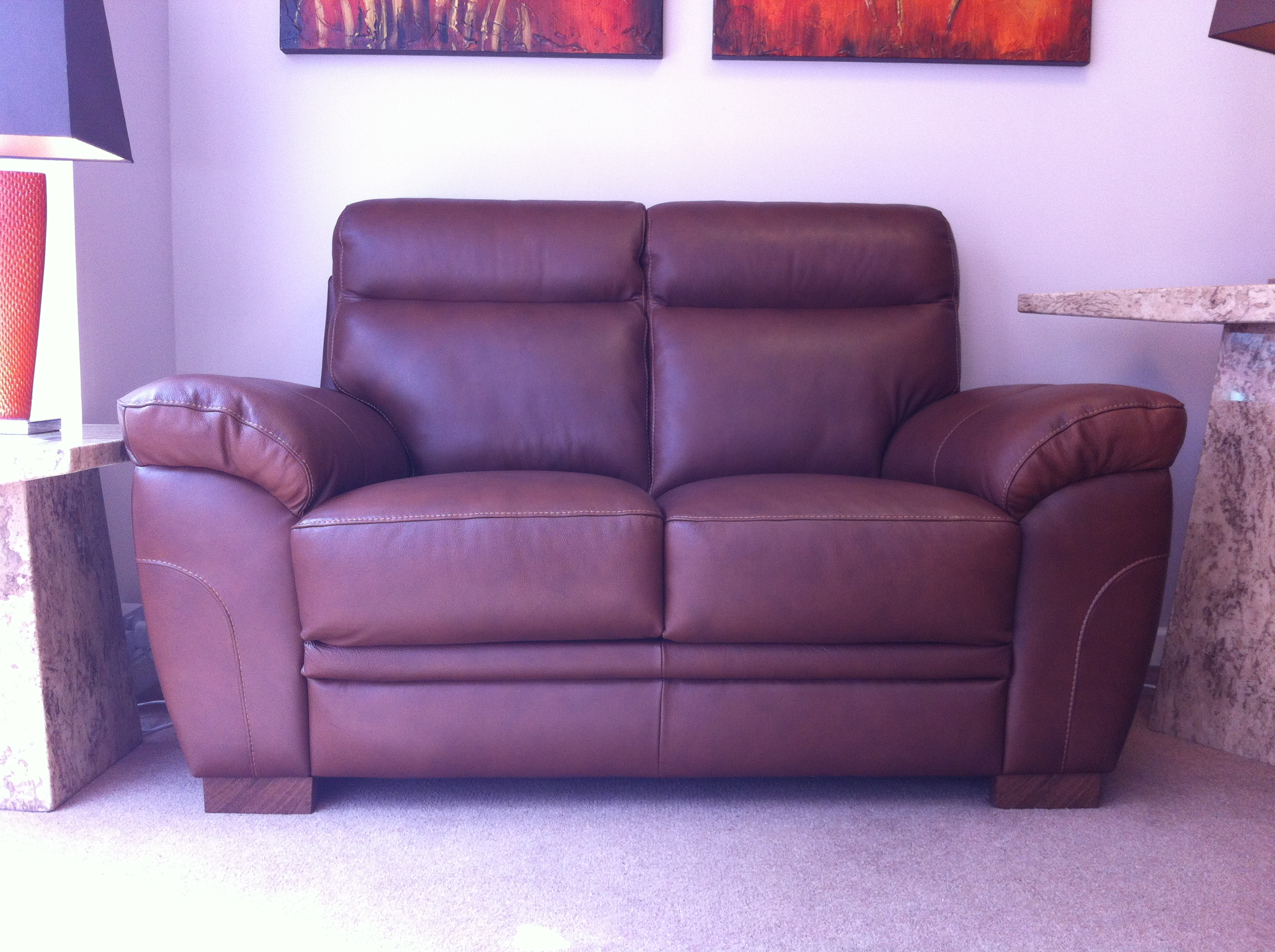 Cosmos 2.5 seater Sofa