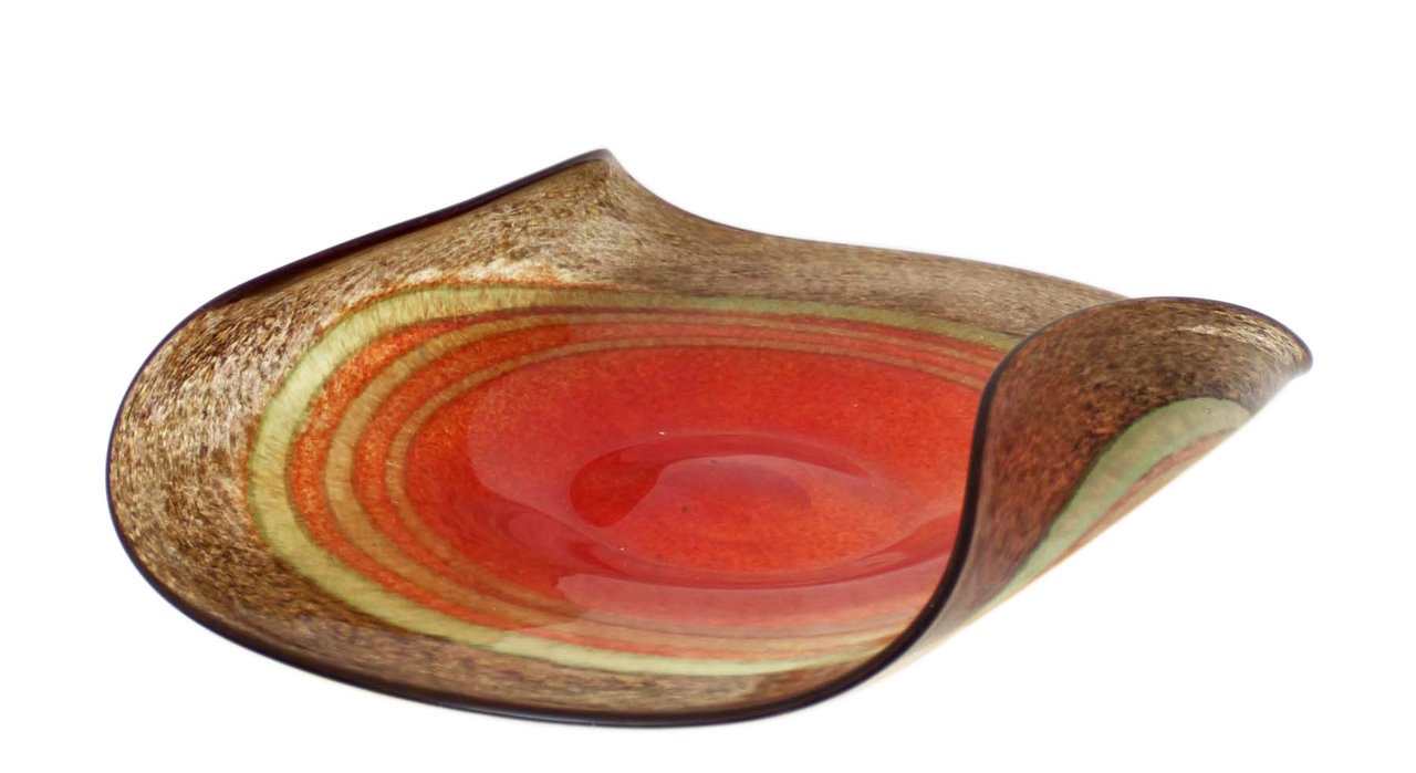 Mexican Terracotta Dish
