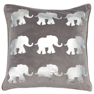 -Ellie Elephant Cushion