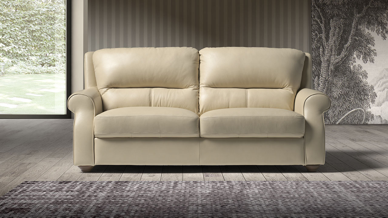Grace 2 seater Sofa (C)