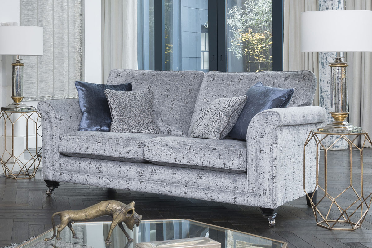 Hampton 3 seater Sofa (SE)