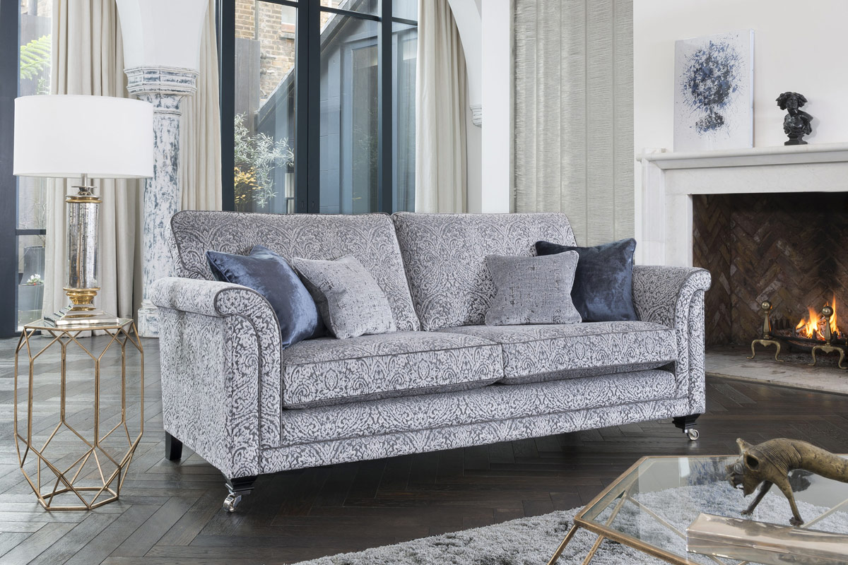 Hampton 2 seater Sofa (SE)