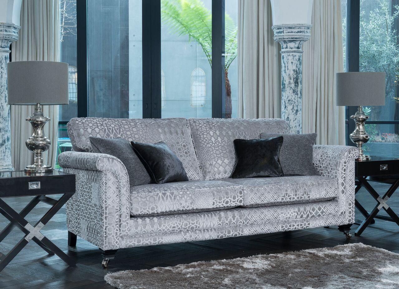 Hampton Grand Sofa (SE) - Click Image to Close