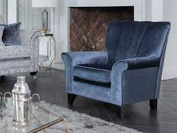 Hampton Accent Chair (SE)