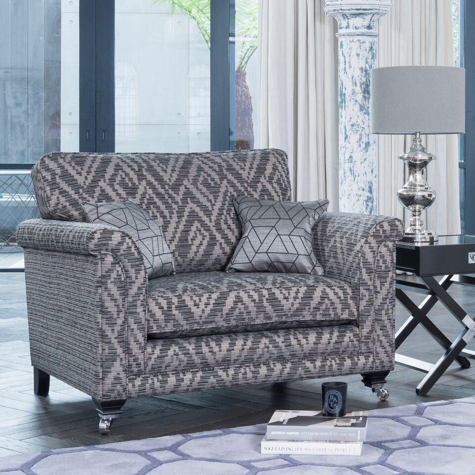 Hampton Snuggler Chair (SE)