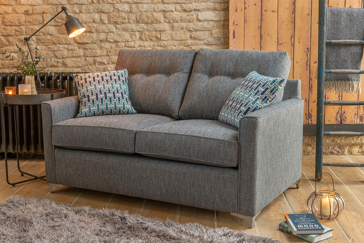 Worchester 2 seater Sofabed (SE)