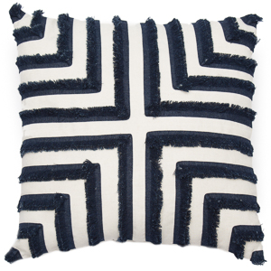 -Fringe Cushion