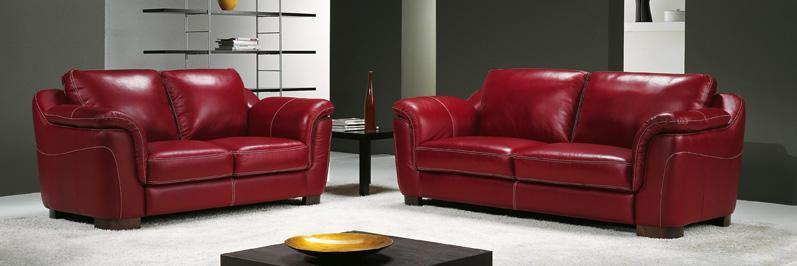 Minuetto 2 seater Sofa