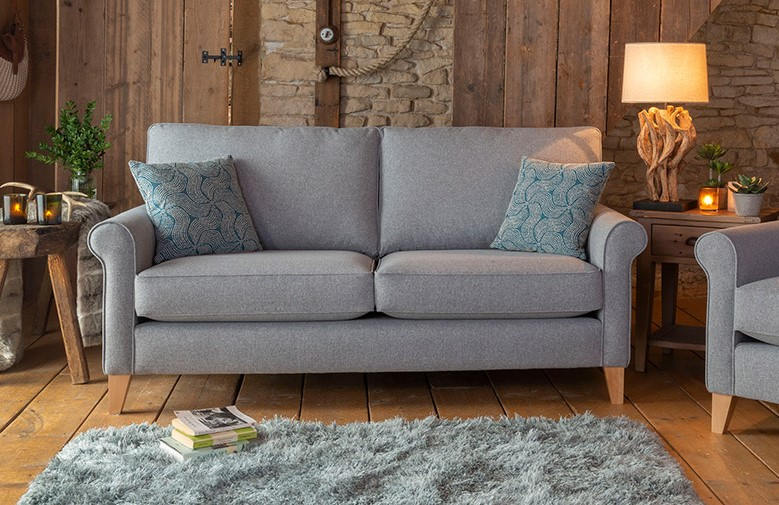 Hereford 3 seater Sofabed (SE)