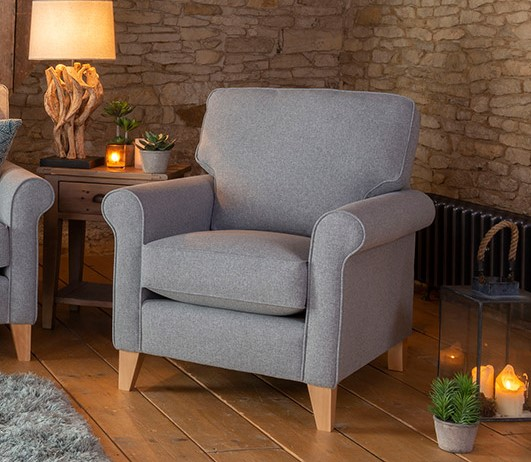 Hereford Chair (SE)