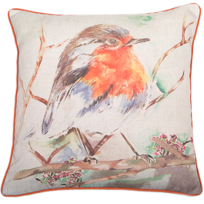 Robert Robin Cushion