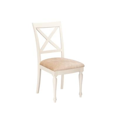 Wessex Upholstered Chair (White)